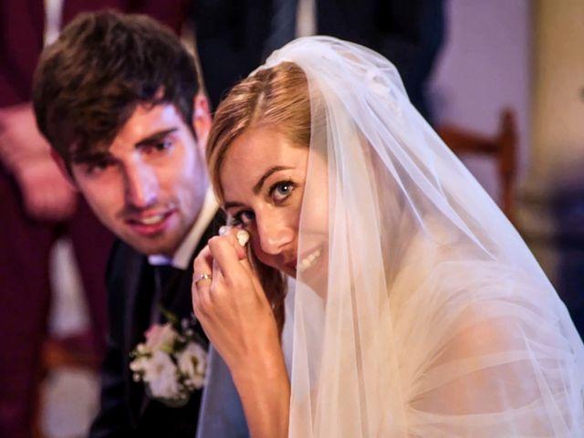 Il matrimonio di Melcarne e Michelle a Soragna, Parma 40