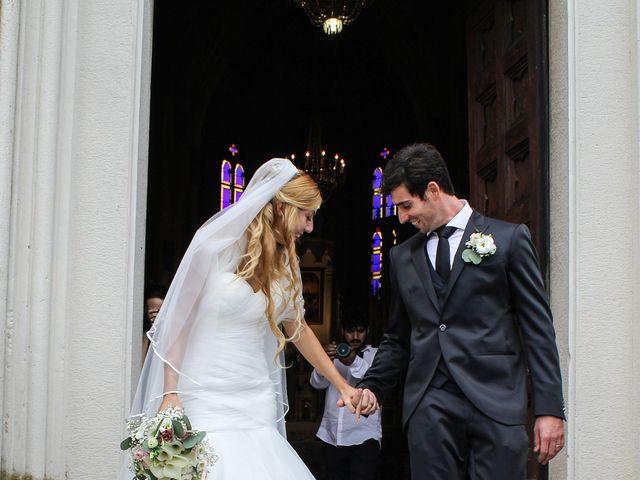 Il matrimonio di Melcarne e Michelle a Soragna, Parma 41