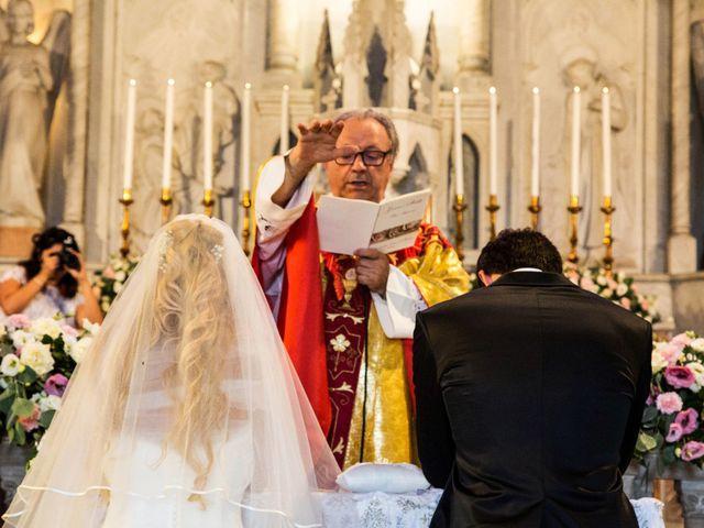 Il matrimonio di Melcarne e Michelle a Soragna, Parma 44