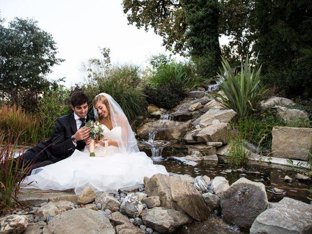 Il matrimonio di Melcarne e Michelle a Soragna, Parma 48