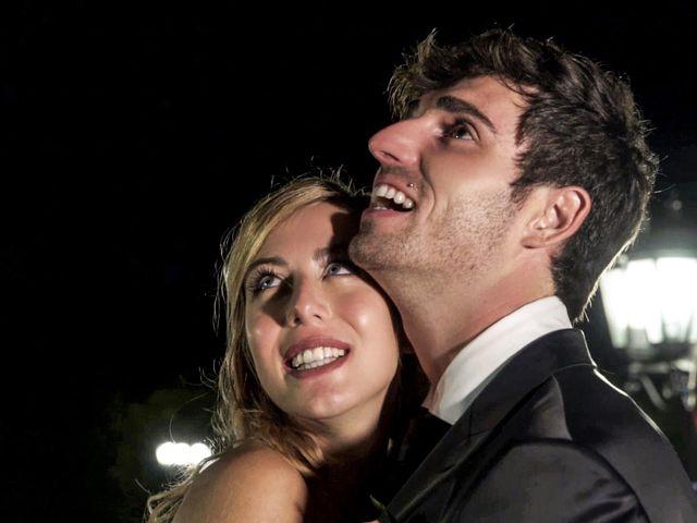 Il matrimonio di Melcarne e Michelle a Soragna, Parma 49