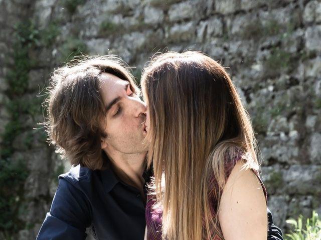 Il matrimonio di Mauro e Maria a Provaglio d'Iseo, Brescia 3