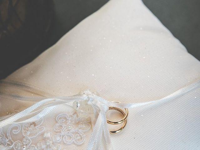 Il matrimonio di Mauro e Maria a Provaglio d'Iseo, Brescia 12