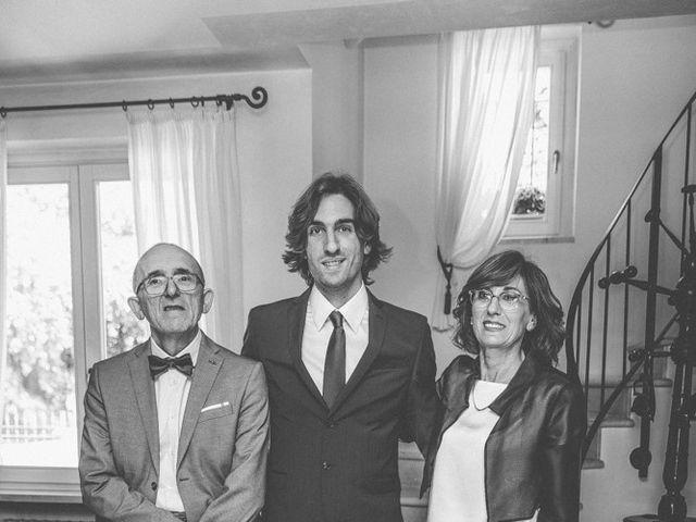 Il matrimonio di Mauro e Maria a Provaglio d'Iseo, Brescia 39