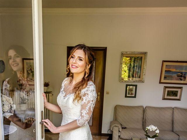 Il matrimonio di Mauro e Maria a Provaglio d'Iseo, Brescia 50