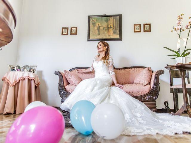 Il matrimonio di Mauro e Maria a Provaglio d'Iseo, Brescia 55