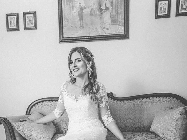 Il matrimonio di Mauro e Maria a Provaglio d'Iseo, Brescia 57