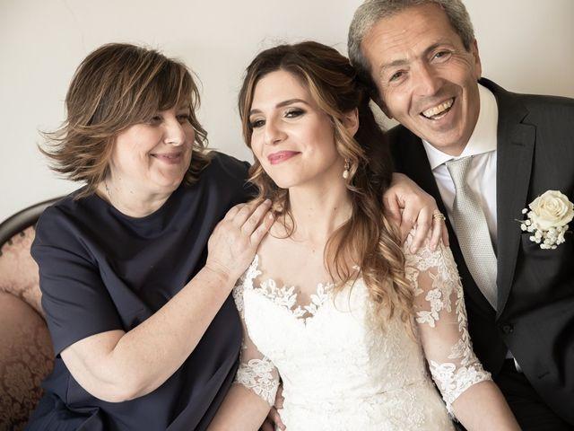Il matrimonio di Mauro e Maria a Provaglio d'Iseo, Brescia 59