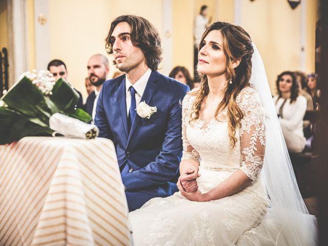 Il matrimonio di Mauro e Maria a Provaglio d'Iseo, Brescia 80