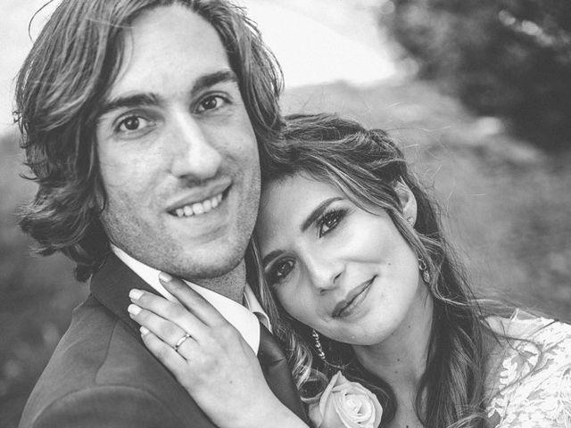 Il matrimonio di Mauro e Maria a Provaglio d'Iseo, Brescia 102