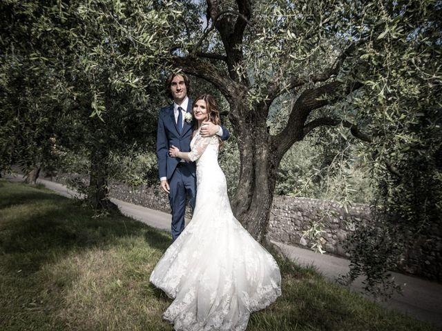 Il matrimonio di Mauro e Maria a Provaglio d'Iseo, Brescia 115