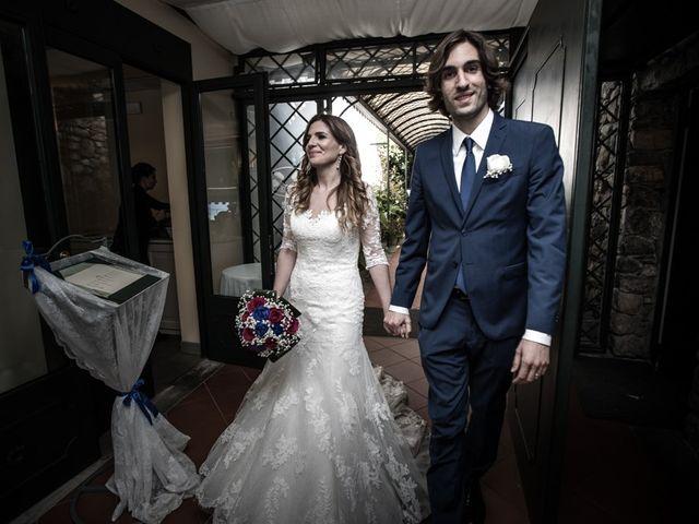 Il matrimonio di Mauro e Maria a Provaglio d'Iseo, Brescia 144