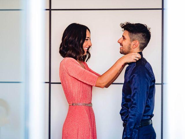 Il matrimonio di Edoardo e Marika a Orbassano, Torino 6