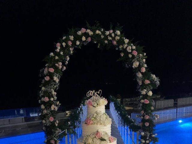 Il matrimonio di Raffaele Gargiulo  e Carmela cristi Gargiulo  a Sorrento, Napoli 2