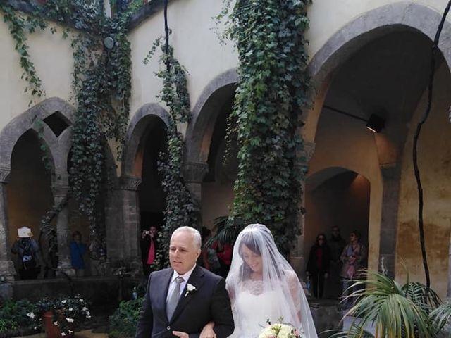 Il matrimonio di Raffaele Gargiulo  e Carmela cristi Gargiulo  a Sorrento, Napoli 5