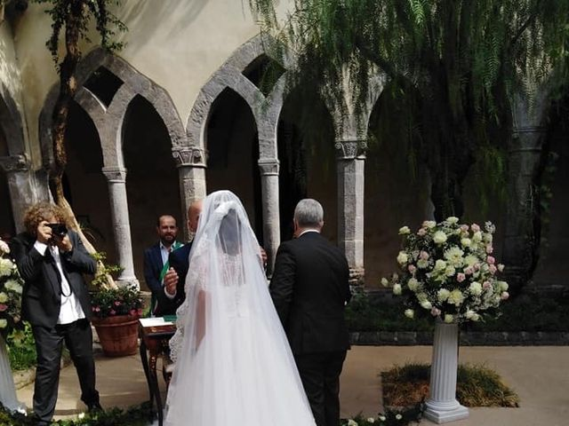 Il matrimonio di Raffaele Gargiulo  e Carmela cristi Gargiulo  a Sorrento, Napoli 6