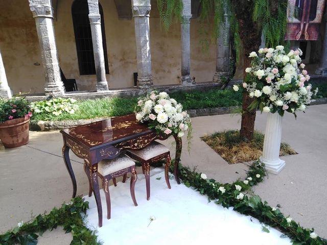 Il matrimonio di Raffaele Gargiulo  e Carmela cristi Gargiulo  a Sorrento, Napoli 8