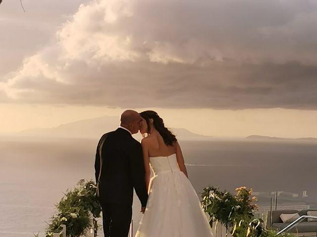Il matrimonio di Raffaele Gargiulo  e Carmela cristi Gargiulo  a Sorrento, Napoli 13