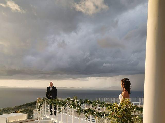 Il matrimonio di Raffaele Gargiulo  e Carmela cristi Gargiulo  a Sorrento, Napoli 14