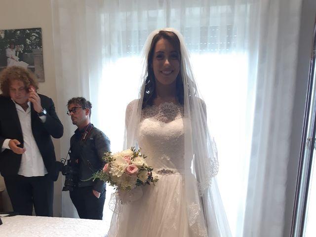 Il matrimonio di Raffaele Gargiulo  e Carmela cristi Gargiulo  a Sorrento, Napoli 17