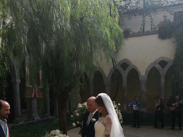 Il matrimonio di Raffaele Gargiulo  e Carmela cristi Gargiulo  a Sorrento, Napoli 20