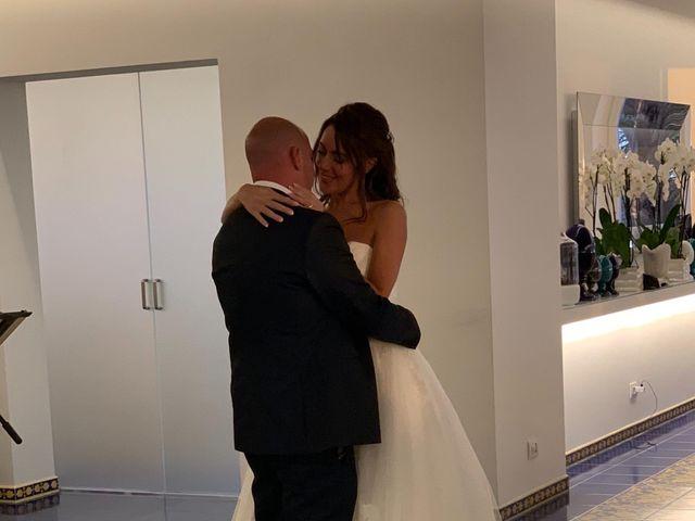 Il matrimonio di Raffaele Gargiulo  e Carmela cristi Gargiulo  a Sorrento, Napoli 23