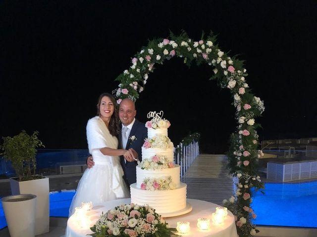 Il matrimonio di Raffaele Gargiulo  e Carmela cristi Gargiulo  a Sorrento, Napoli 24