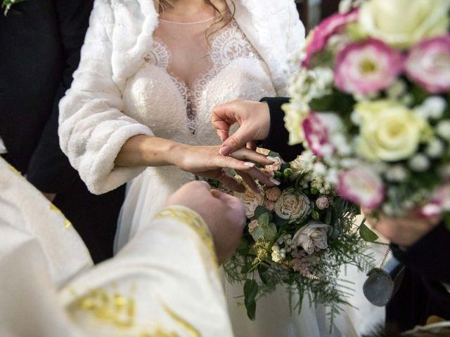 Il matrimonio di Massimiliano e Elena a Massa, Massa Carrara 4