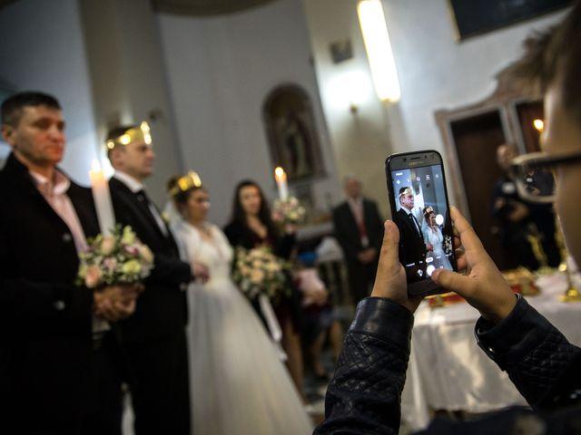 Il matrimonio di Massimiliano e Elena a Massa, Massa Carrara 6