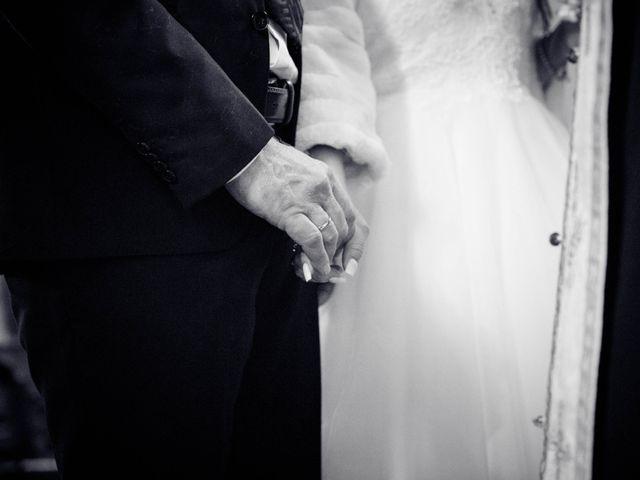 Il matrimonio di Massimiliano e Elena a Massa, Massa Carrara 7