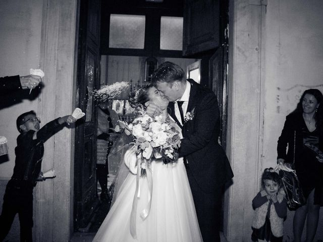 Il matrimonio di Massimiliano e Elena a Massa, Massa Carrara 8