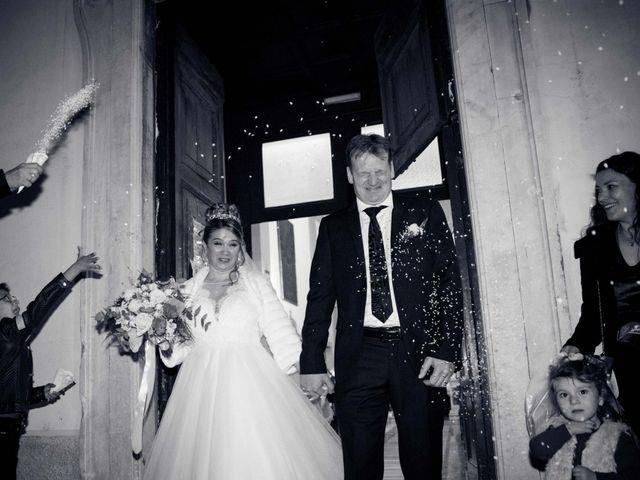 Il matrimonio di Massimiliano e Elena a Massa, Massa Carrara 9