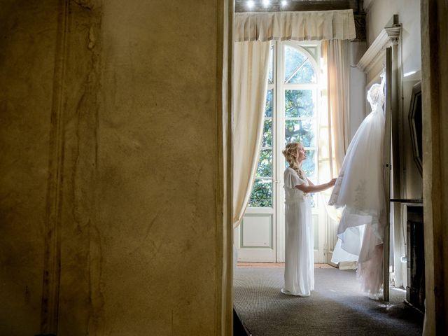 Il matrimonio di Gianluca e Eleonora a Erba, Como 15