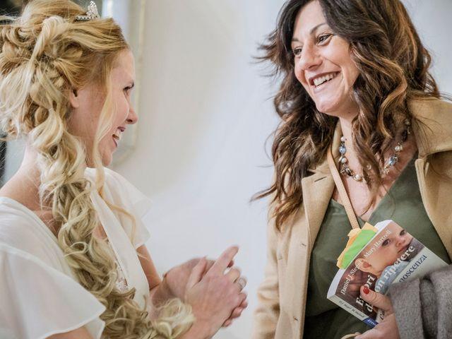 Il matrimonio di Gianluca e Eleonora a Erba, Como 16
