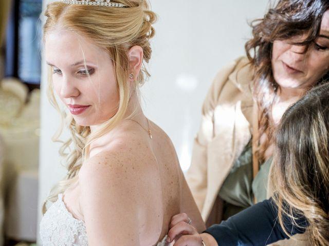 Il matrimonio di Gianluca e Eleonora a Erba, Como 17