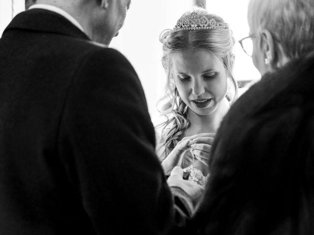 Il matrimonio di Gianluca e Eleonora a Erba, Como 20