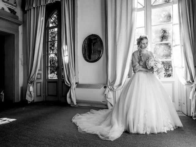 Il matrimonio di Gianluca e Eleonora a Erba, Como 23