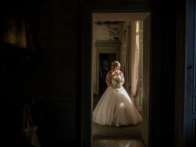 Il matrimonio di Gianluca e Eleonora a Erba, Como 25