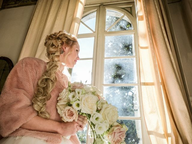 Il matrimonio di Gianluca e Eleonora a Erba, Como 26