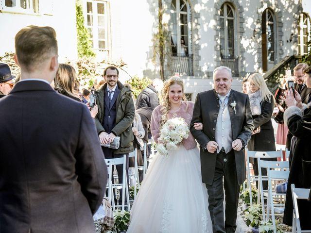 Il matrimonio di Gianluca e Eleonora a Erba, Como 29