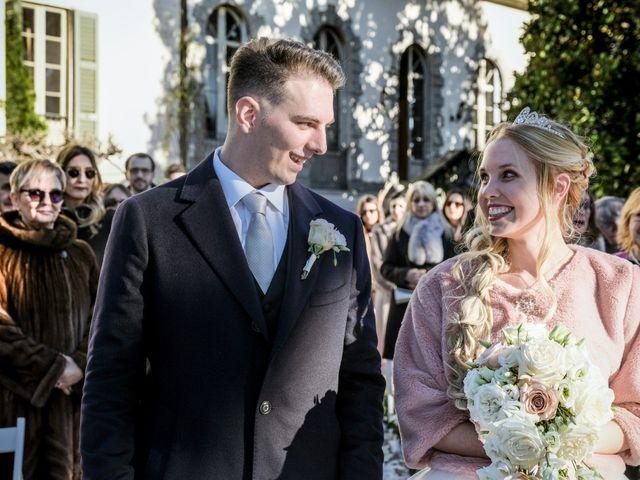 Il matrimonio di Gianluca e Eleonora a Erba, Como 30