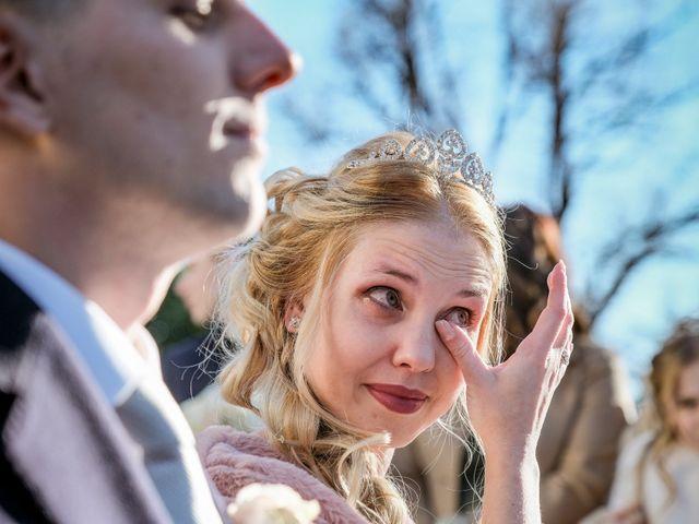 Il matrimonio di Gianluca e Eleonora a Erba, Como 33