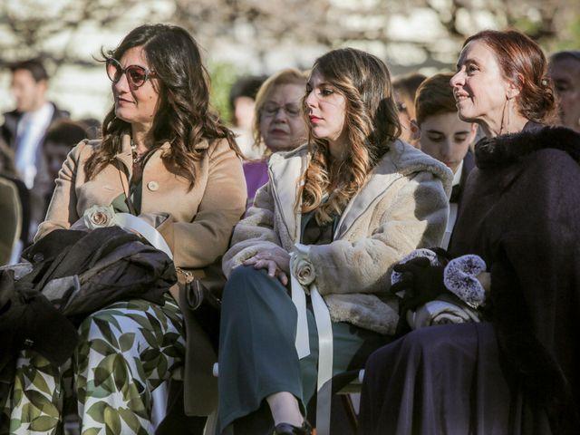Il matrimonio di Gianluca e Eleonora a Erba, Como 35