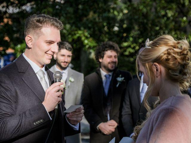 Il matrimonio di Gianluca e Eleonora a Erba, Como 39