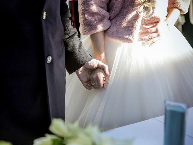 Il matrimonio di Gianluca e Eleonora a Erba, Como 49