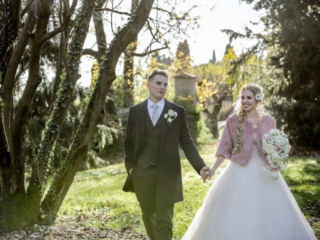 Il matrimonio di Gianluca e Eleonora a Erba, Como 66