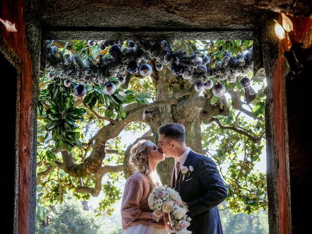 Il matrimonio di Gianluca e Eleonora a Erba, Como 71