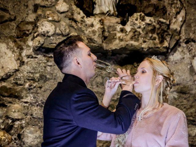 Il matrimonio di Gianluca e Eleonora a Erba, Como 81