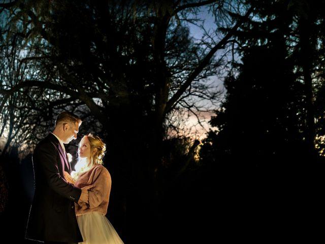 Il matrimonio di Gianluca e Eleonora a Erba, Como 86