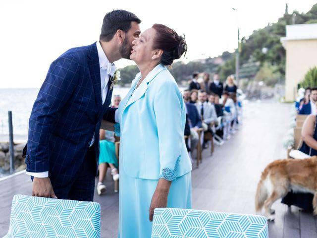 Il matrimonio di Oreste e Flavia a Sanremo, Imperia 19